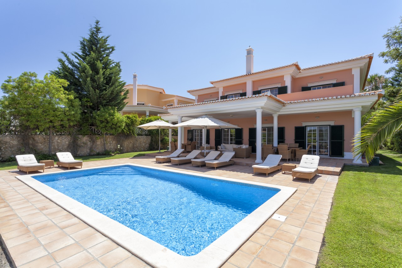 Private Villas In Portugal real estate investment - martinhal property sales