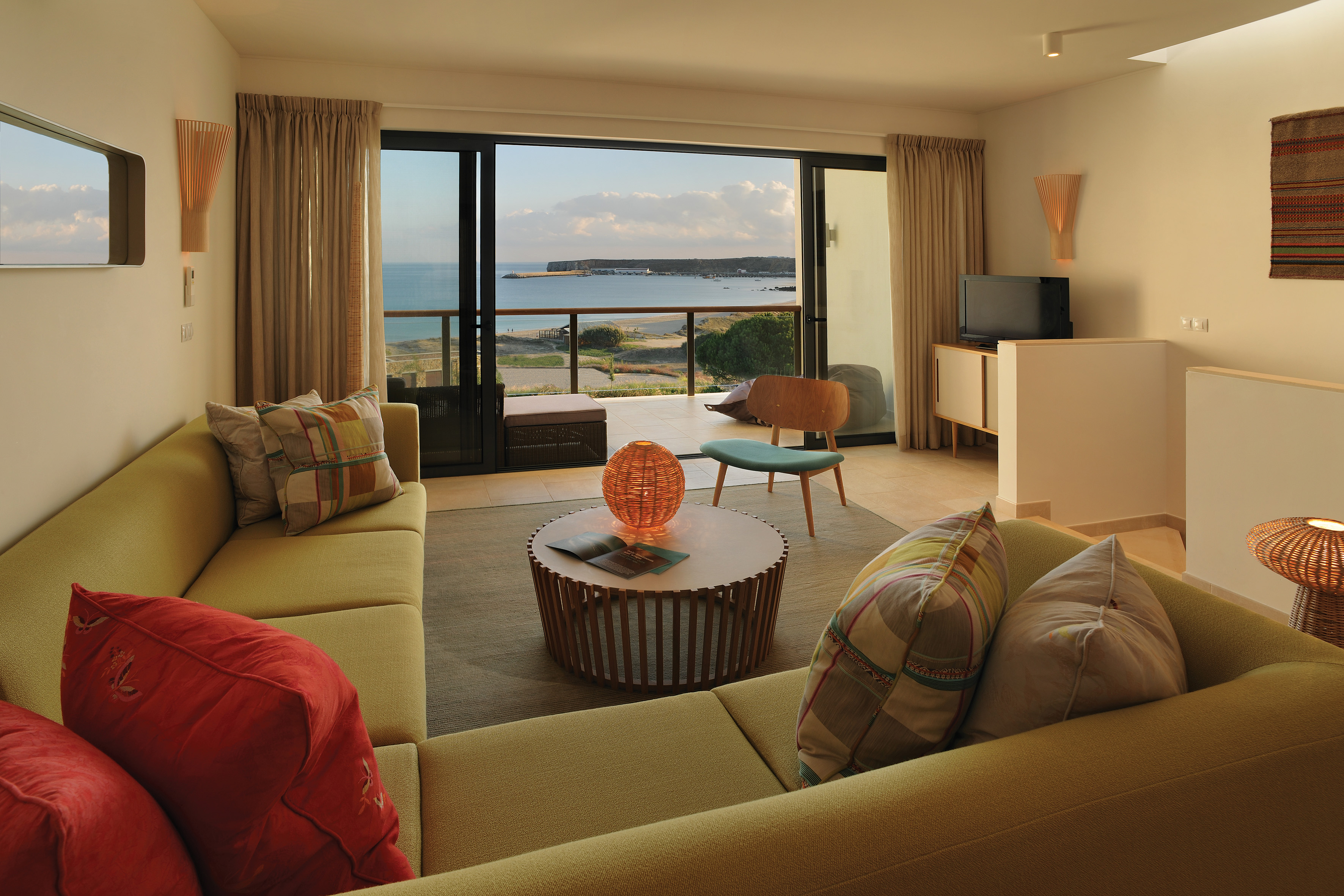 2 bedroom Ocean View House