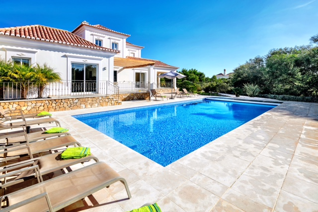 5 bedroom villa in Martinhal Sagres