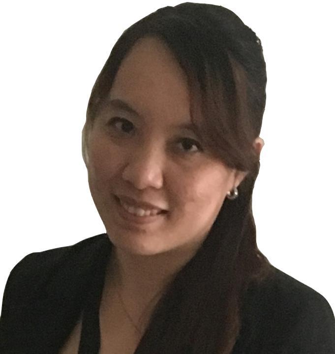 Jocelyn Yee