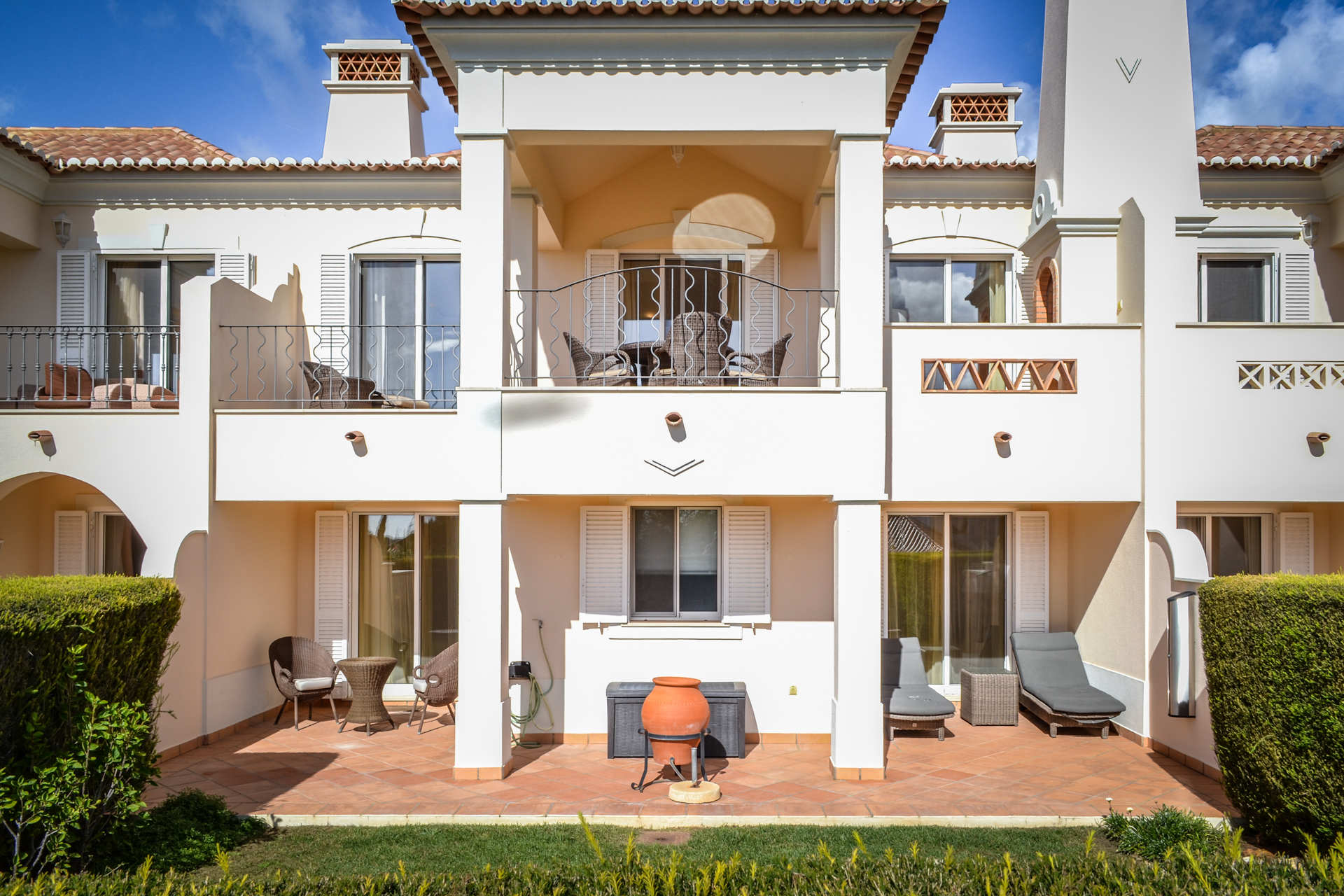 Two Bedroom Townhouse, Martinhal Sagres