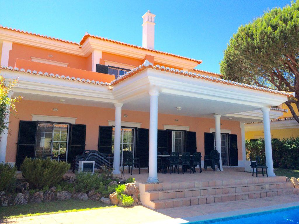 4 bedroom villa, Martinhal Sagres