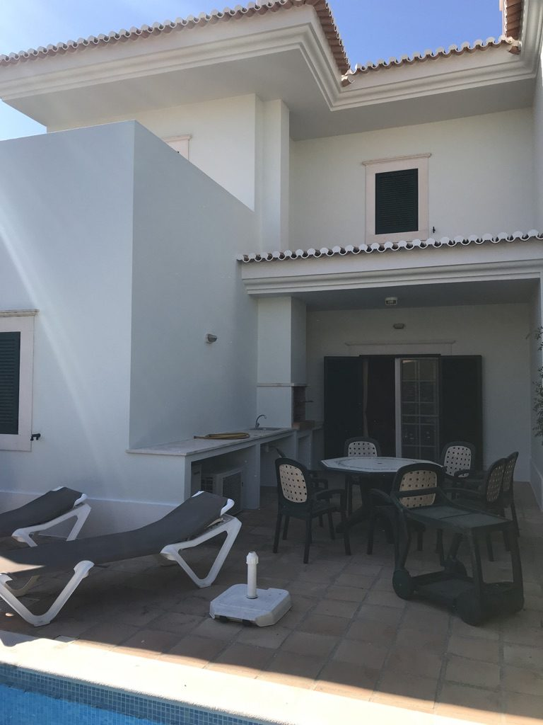 3 bedroom townhouse with pool, Martinhal Quinta