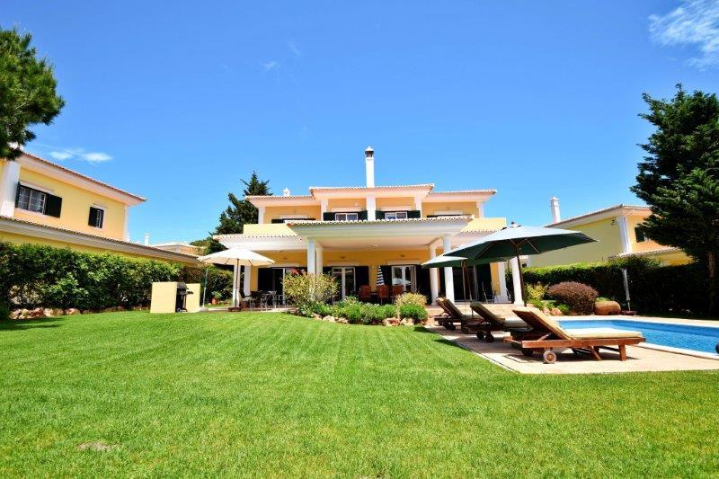 4 Bedroom south facing villa, Martinhal Quinta
