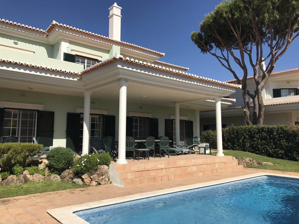 4 bedroom villa, Martinhal Quinta