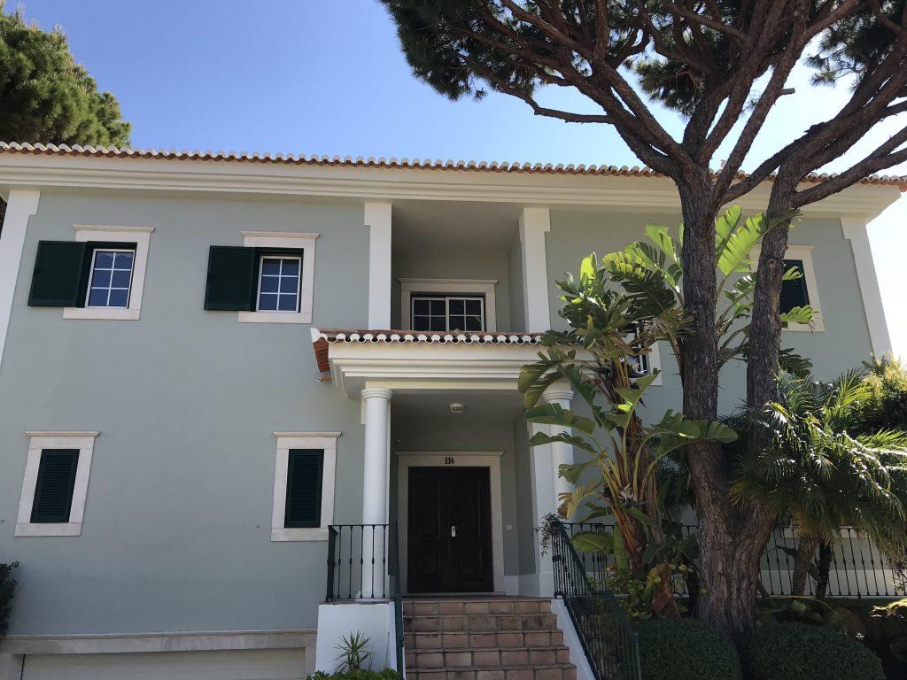 4 bedroom villa with private pool, Martinhal Quinta