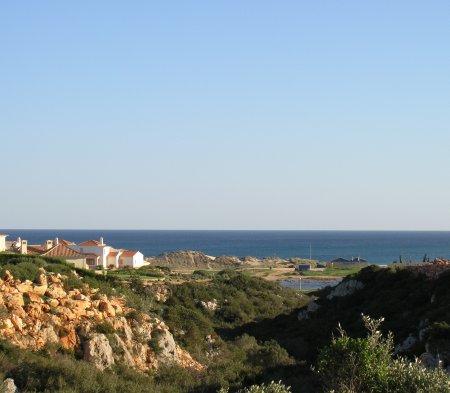 3 bedroom villa with views in Martinhal Sagres