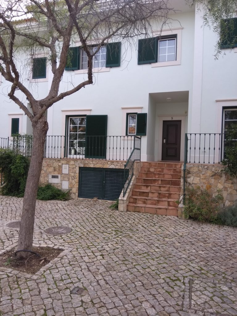 2 bedroom house in Martinhal Quinta