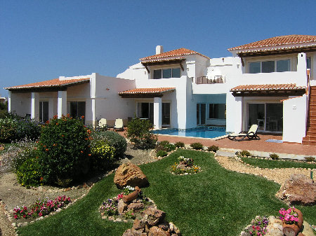 3 Bedroom Villa with private pool Martinhal Sagres