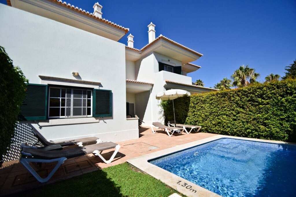 Super 3 bedroom townhouse – Martinhal Quinta