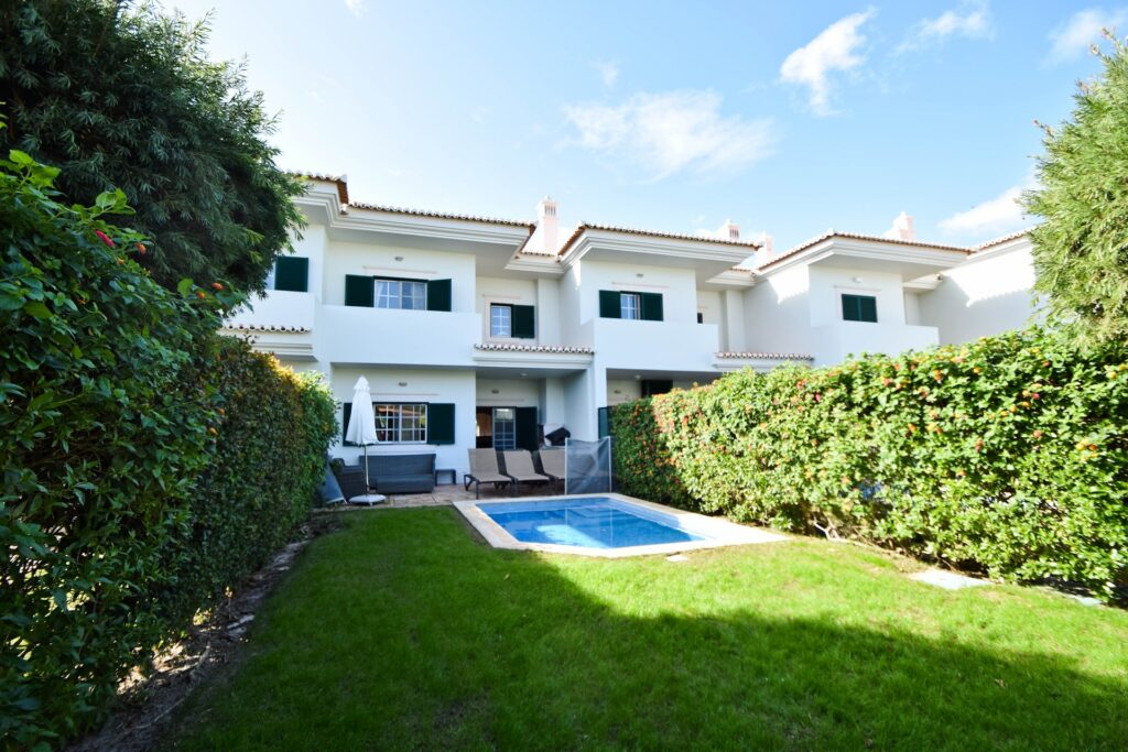 Great 2 bedroom Townhouse - Martinhal Quinta
