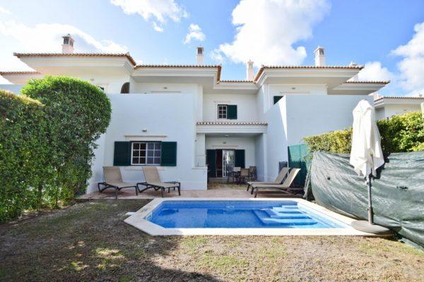 3 Bedroom Townhouse – Martinhal Quinta
