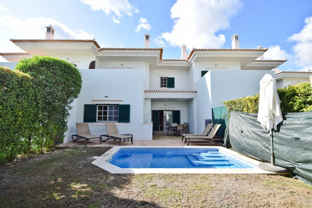 3 Bedroom Townhouse – Martinhal Quinta