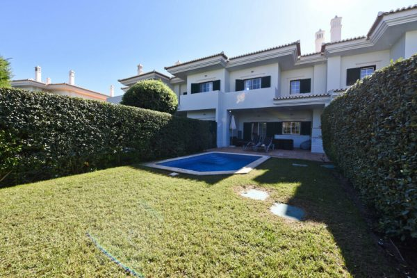 DELIGHTFUL 2 Bedroom Townhouse For Sale, Martinhal Quinta