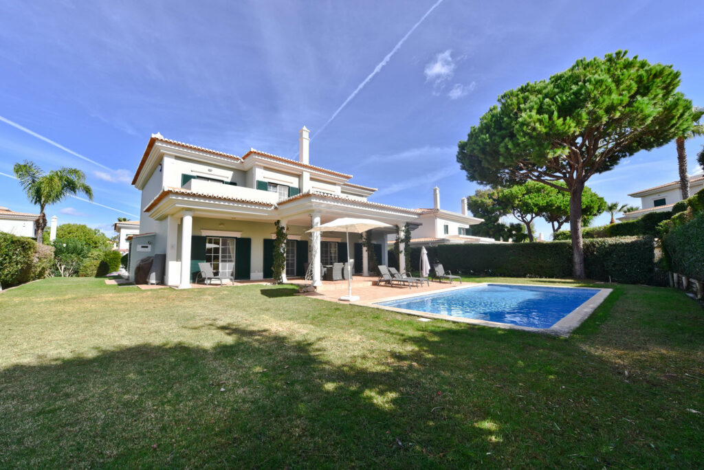 Four bed Villa for sale, Martinhal Quinta