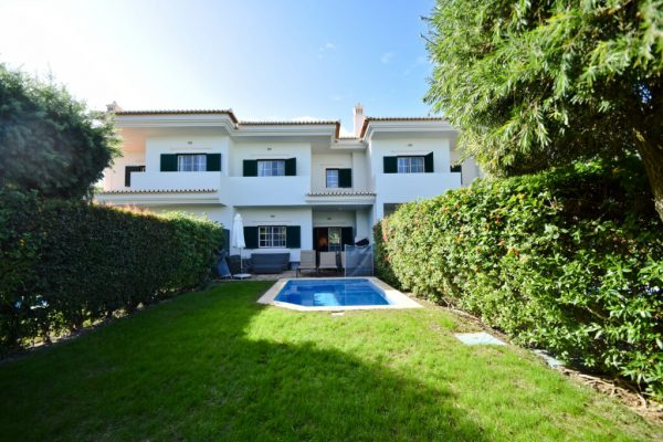Fantastic 2 bedroom townhouse, Martinhal Quinta